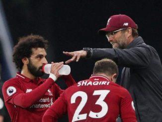 Berita Terkini - Klopp Frustasi Karna Liverpool Main Jelek