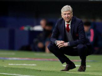 Portal Berita - Arsene Wenger Jawab Isu Soal Latih Bayern Munich