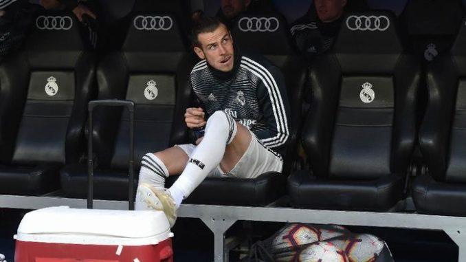 Judi Bola Online - Gareth Bale Diminta Tak Tergiur Akan Uang di China