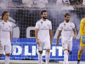 Judi Bola Terpercaya - Real Madrid Jeblok Banget di AS