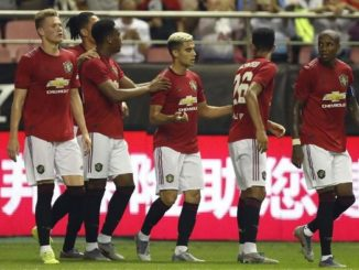 Situs Agen Judi - Manchester United Masih 100% Menang di Pramusim