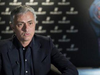 Situs Judi Bola - Mourinho Tidak Bermaksud Melatih di Bundesliga