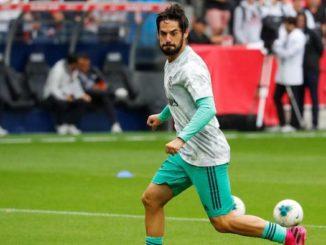 Prediksi Bola Terjitu -Isco Menjadi Daftar Tambahan Pemain Real Madrid yang Cedera