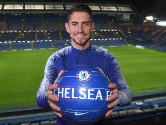 Info Bola Dini Hari - Frank Lampard Memuji Kekagumannya Jorginho Di Chelsea