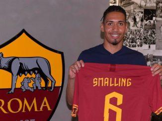 Info Bola Parlay Terpercaya -Roma Mendatangkan Smalling Dari Man United Bersatus Pinjaman