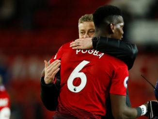 Info Bola Terkini -Rumor Keluarnya Paul Pogba Dari Manchester United
