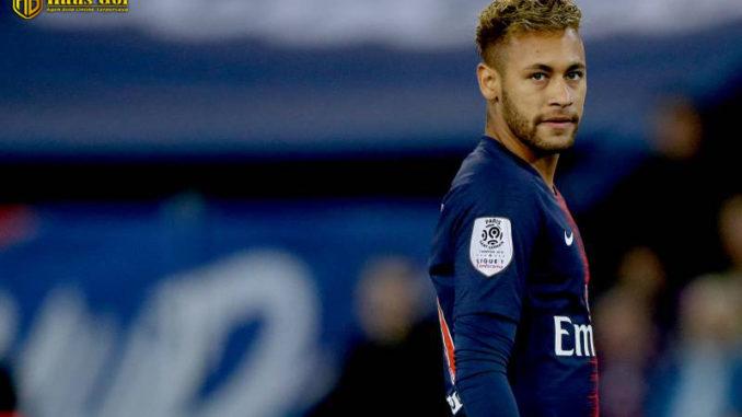 Info Judi Bola Hantu - Neymar Menjadi Pusat Pertempuran Transfer Antara Barca Dan Madrid