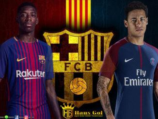 Info Bola Gratis Malam Ini -Kesepakatan Neymar Bergantung Pada Barca Dan Membujuk Dembele Bergabung Ke PSG