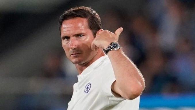 Main Sabung Ayam - Mourinho Ikut Meramal Masa Depan Lampard