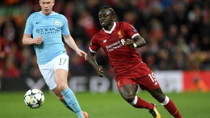 Situs Sabung Ayam - Data dan Fakta Liverpool Vs Man City