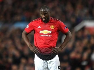 Website Judi Bola -Karir di Manchester United Belum Jelas, Lukaku Tetap Latihan Bersama Belgia