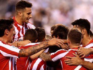 Bandar Bola Online -Julio Baptista : Atletico Madrid akan meramaikan perburuan trofi La Liga