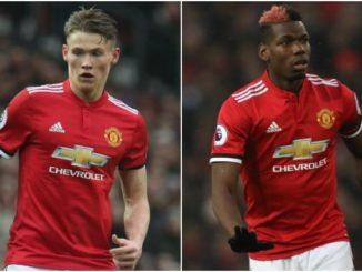Website Betting Bola -McTominay Makin Kompak dengan Pogba di Posisi Tengah Manchester United