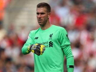 Website Sbobet Terpercaya -Adrian Memuji Kualitas Pemain Belakang Liverpool