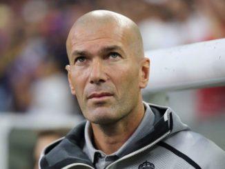 Agen Sbobet Terbaik 2019 - Hasil Pramusim Madrid Tidak Bagus , Zidane Dibela Dani Carvajal