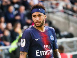 Info Bola Parlay Hari Ini - Neymar Tetap Menjadi Pemain PSG' Punah Harapan Barca