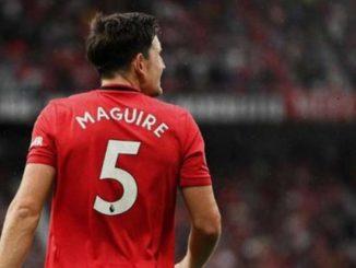 Info Prediksi Bola -Mantan Rekan Setimnya Maguire Mengatakan Man United Tidak Hebat