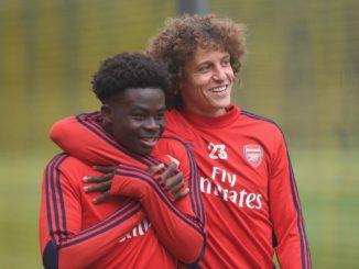 Bola Info Akurat -Martin Keown Tertarik Oleh Pemain Arsenal Bukayo Saka