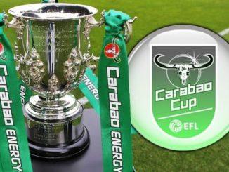 Situs Judi Sbobet -Hasil Piala Liga Inggris EFL Carabao