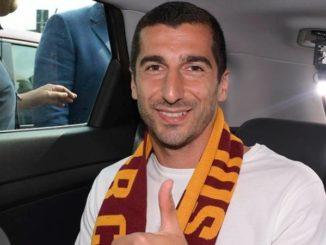 Info Agen Judi Bola -Arsenal Menyetujui Kesepakatan Pinjaman Mkhitaryan Ke Roma