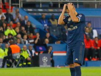 Info Bola Terpercaya - Hazard Bergabung Dengan Real Madrid Pada Waktu Yang Salah