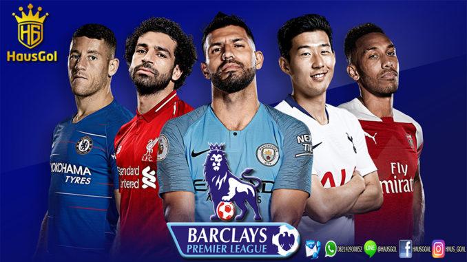 Prediksi Bola Jitu Liga Inggris Periode 05 Oct – 06 Oct 2019