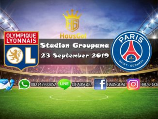 Prediksi Lyon Vs Paris Saint Germain 23 September 2019
