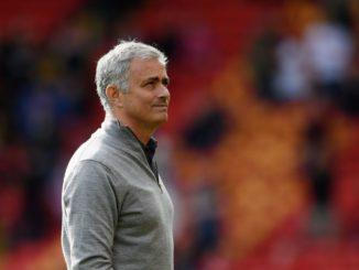 Info Sepakbola -Rumor Kembalinya Jose Mourinho Ke Real Madrid