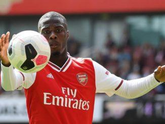Bandar Bola Darat -Arsenal Menang Atas Vitoria de Guimaraes Ditentukan Gol Nicolas Pepe