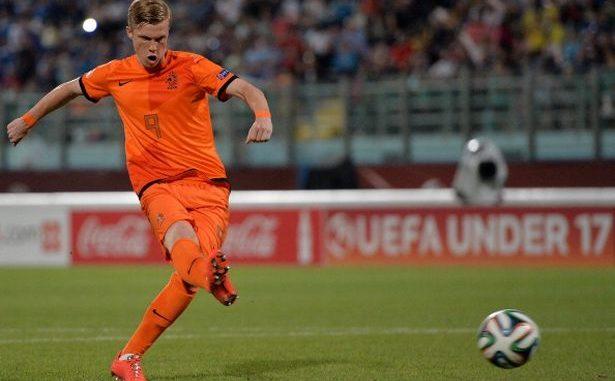 Agen Bola Cashback-Dani Van Der Moot Menolak Tawaran Dari Liverpool
