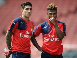 Agen Bola Casino -Bayern Munich Menyalagunakan Gnabry Untuk Meninggalkan Arsenal