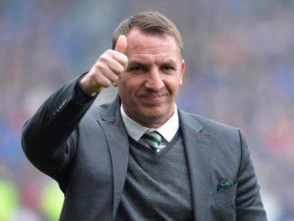 Judi Bola Resmi -Brendan Rodgers Tidak Merasa Gentar Saat Keluar Dari Liverpool
