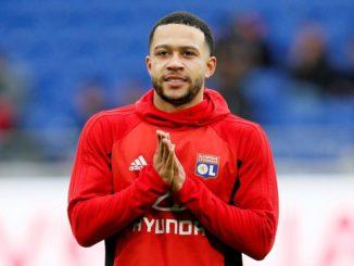 Agen Bola BRI - Paris Saint Germain Mencoba Mengontrak Depay Dari Lyon