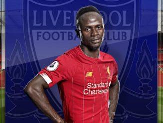 Situs Bola New Member -Sadio Mane Penyelamat Liverpool Menang Atas Leicestar City