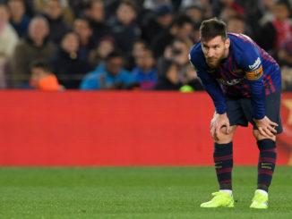 Situs Judi Bola Asia -Messi Mengalami Awal Paling Menyakitkan Untuk Satu Musim