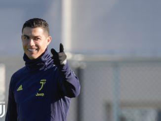 Situs judi bola mobile -Ronaldo Memberikan Petunjuk Misterius Pada Rencana Pensiunnya