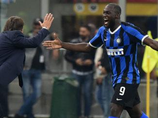 Agen Bola BNI -Antonio Conte Mengatakan Lukaku Harus Berlatih Banyak
