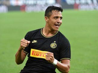 Bandar Bola Aman -Alexis Berkembang Pesat Di Inter setelah Mimpi Buruk Man Utd