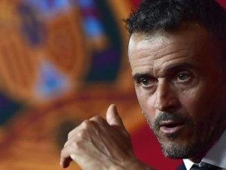 Agen Bola Bonus Deposit - Luis Enrique Kembali Sebagai Pelatih Tim Nasional Spanyol
