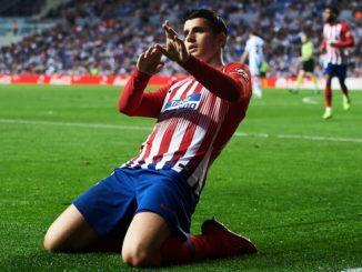 Agen Bola Bonus Deposit -Alvaro Morata Menjadi Pemain Utama Atletico Madrid