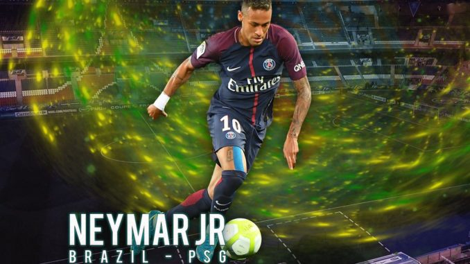 Bandar Bola Cashback -Superstar Brasil Tetap Menjadi Target Transfer Juara Spanyol