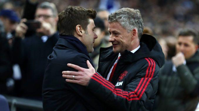 Judi Bola Cashbcak -Pochettino Siap Mengeser Posisi Solskjaer di Manchester United