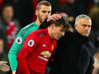 Situs Bola 2020 - Lindelof ingin Melihat Mourinho Kembali Ke United