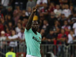Bandar Judi Darat -Romelu Lukaku Menyamai Rekor Mencetak Gol Ronaldo