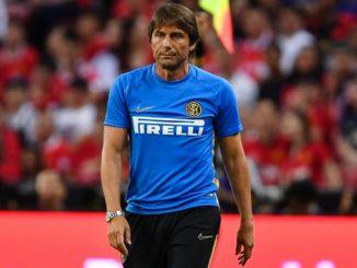 Antonio Conte Akan Membangun Tim Laga Premier Di Serie A