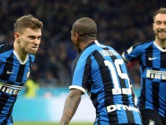 Inter Milan Masuk Semifinal Coppa Italia Usai Kalahkan Fiorentina
