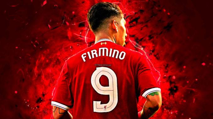 Roberto Firmino Pahlawan Liverpool