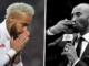 Penghormatan Neymar Di Lapangan Untuk Meninggalnya Kobe Bryant