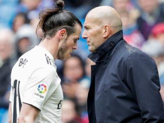 Bandar Bola Aman -Gagal Hengkang, Bele Jadi Pemain Andalan Zidane di Real Madrid