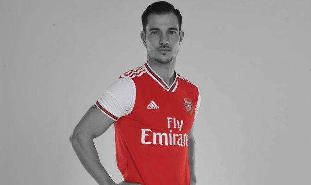 Bandar Bola dan Togel -Sekian Lama Diincar Akhirnya Cedric Soares Gabung ke Arsenal